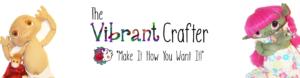 The Vibrant Crafter - Mandy Wildman