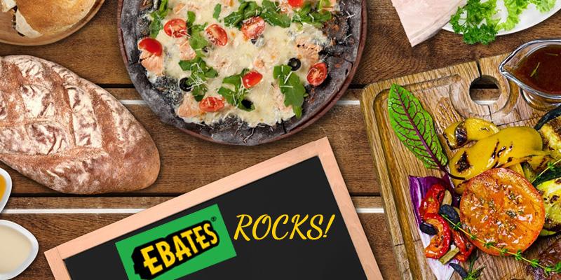 Ebates.com ROCKS!