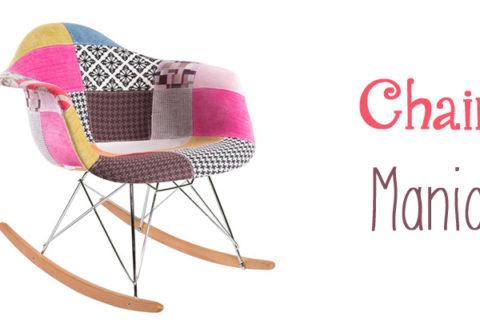 I Love Big Comfy Chairs