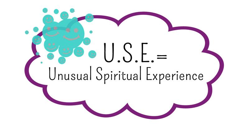 Vibrant Spiritual Awakening