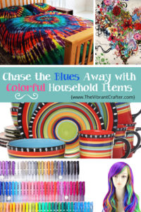 5 Colorful Household Items That Will Brighten Your Life: My Top Picks