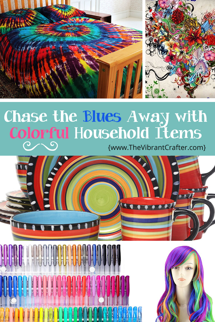 Colorful Household Items Reviews