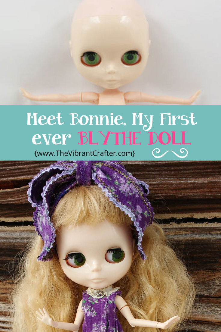 What Is A Blythe Doll