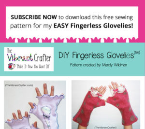 Get your free sewing pattern!