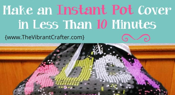 Instant Pot Cover