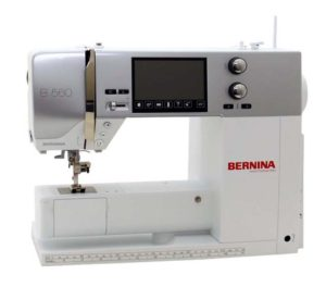 Bernina B560 Sewing Machine