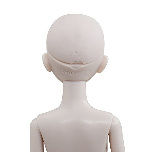EVA BJD Customized Doll 1/6 SD Doll 11 inch Ball Jointed