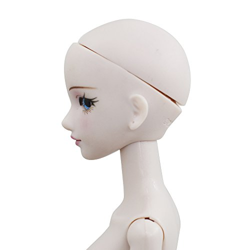 Top 10 Ball Jointed Dolls Under $100 of 2020   No Place