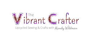 Upcycled sewing tutorials
