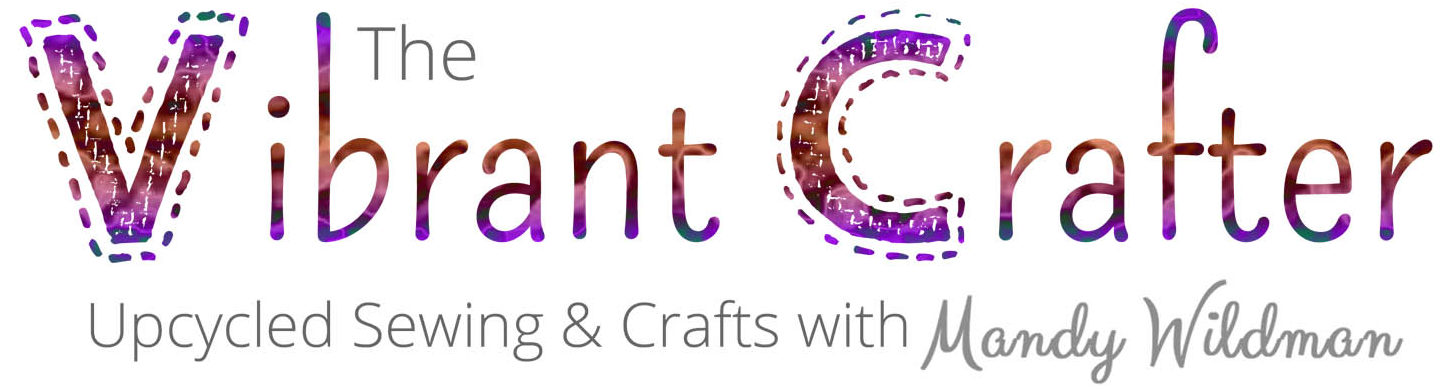 The Vibrant Crafter